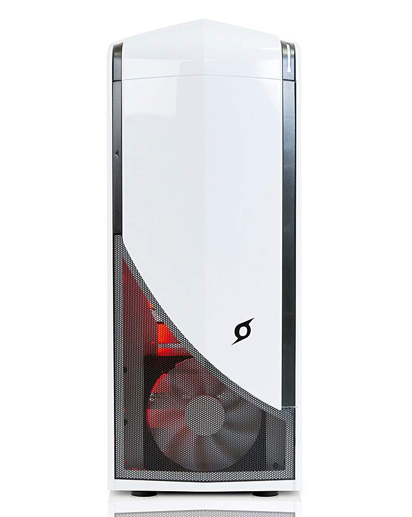 Image of StormForce Glacier i5, GTX1070 Gaming PC