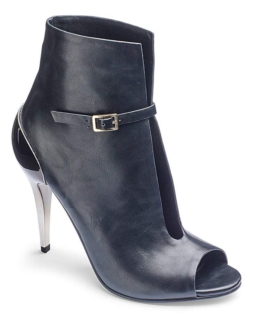 Little Mistress Shoes D Fit