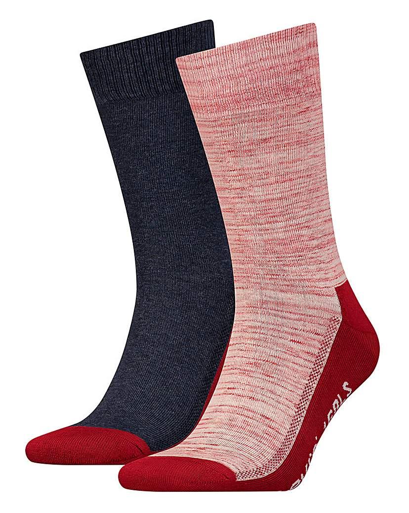 Levis Pack of 2 Socks