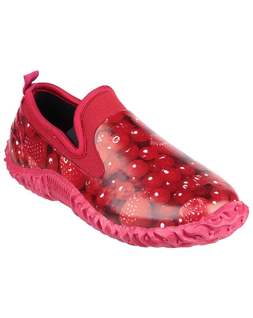 Image of Cotswold Backdoor Ladies Gardening Shoe