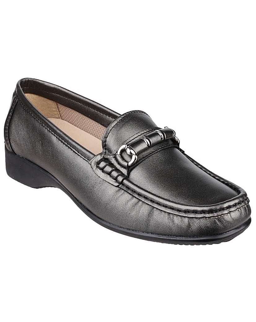 Cotswold Barrington Womens Loafer Slip