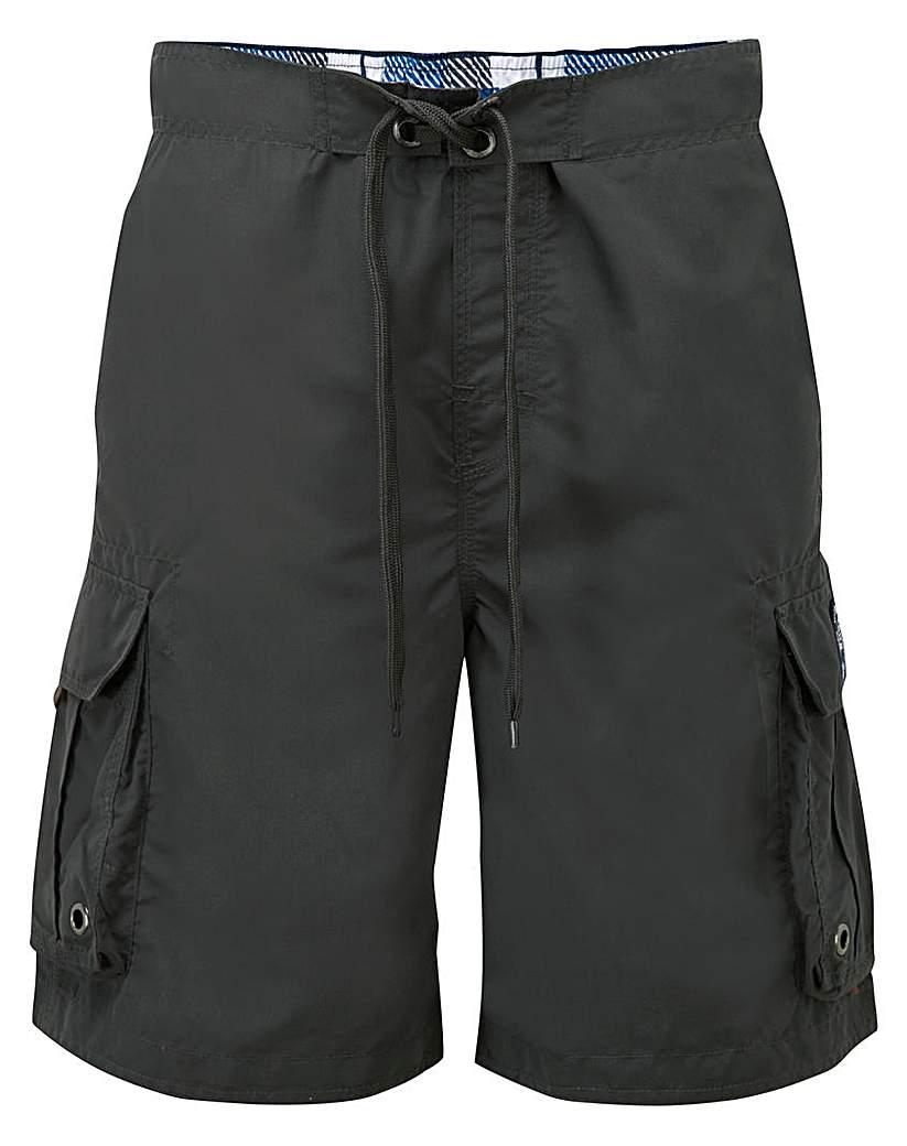 Tog24 Cruz Mens Board Shorts