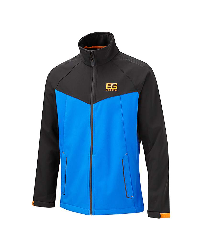 BearGrylls Bear Core Softshell Jacket