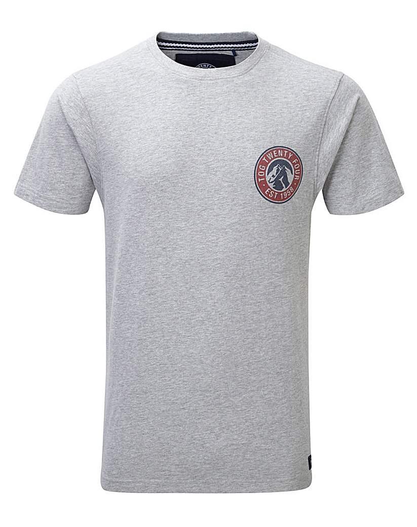 Tog24 Galaxy Mens T-shirt Brand