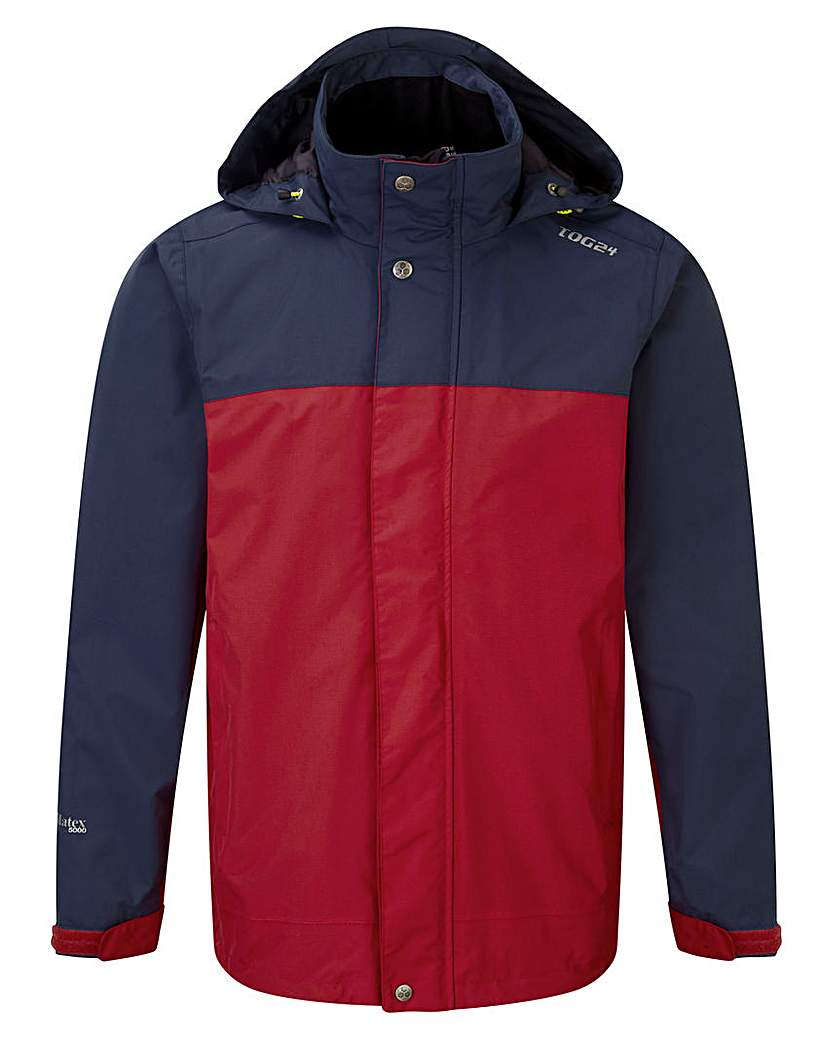 Tog24 Quasar Mens Milatex Jacket Dc.