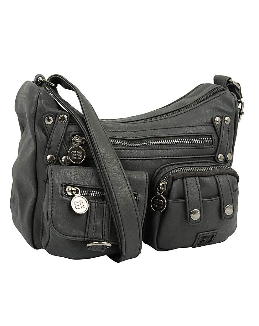 Image of Enrico Benetti Tours Shoulderbag