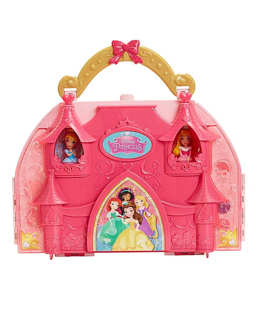 Image of Disney Little Kingdom Castle Vanity