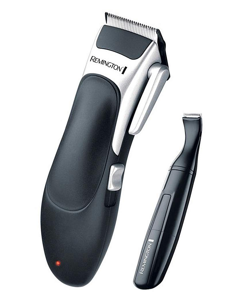 Remington Stylist Hair Clipper