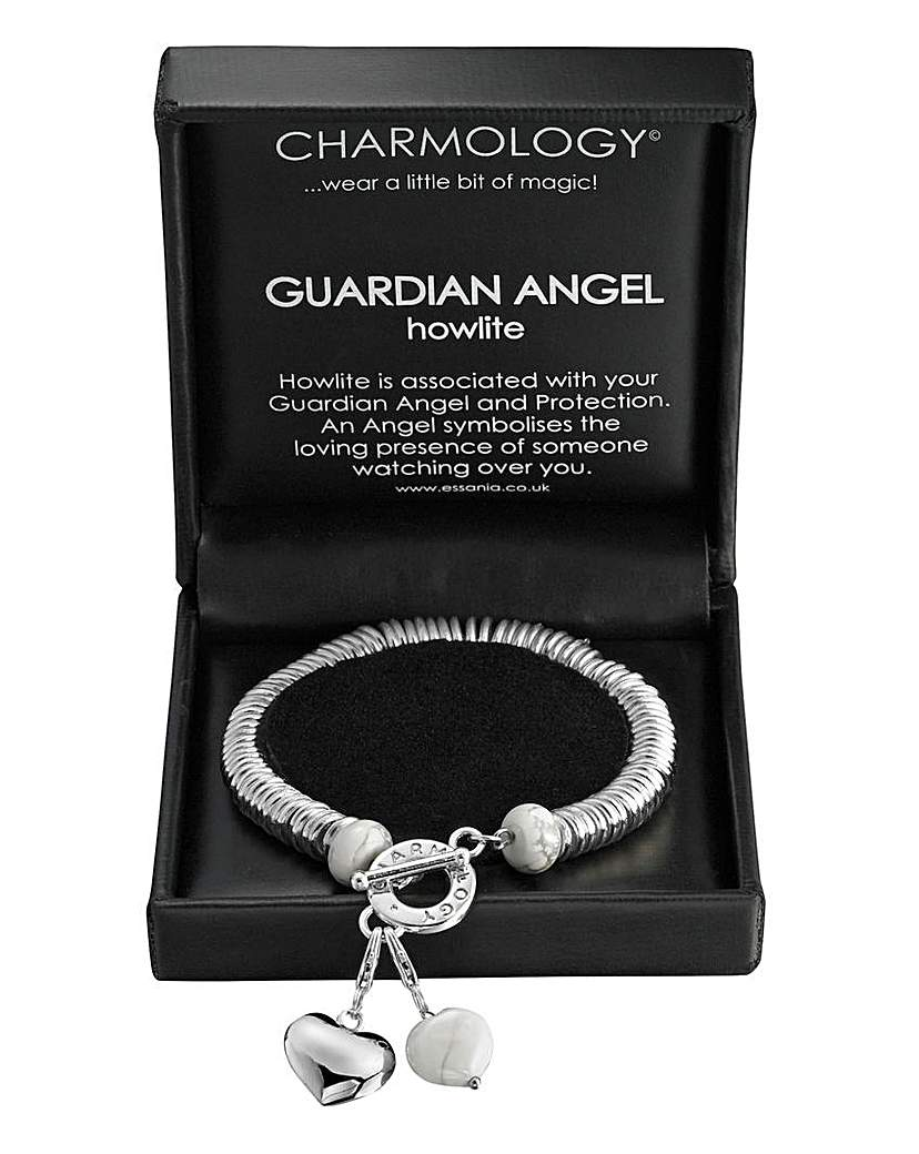 Charmology Jumpring Gemstone Bracelet