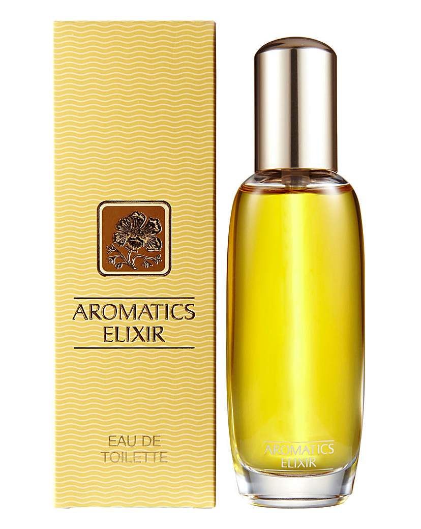 Image of Clinique Aromatic Elixir 10ml EDP