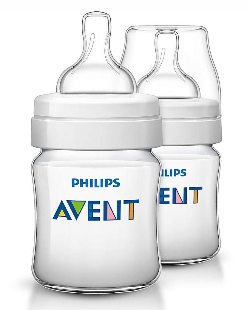 Image of Philips Avent Classic Anti-Colic 125ml