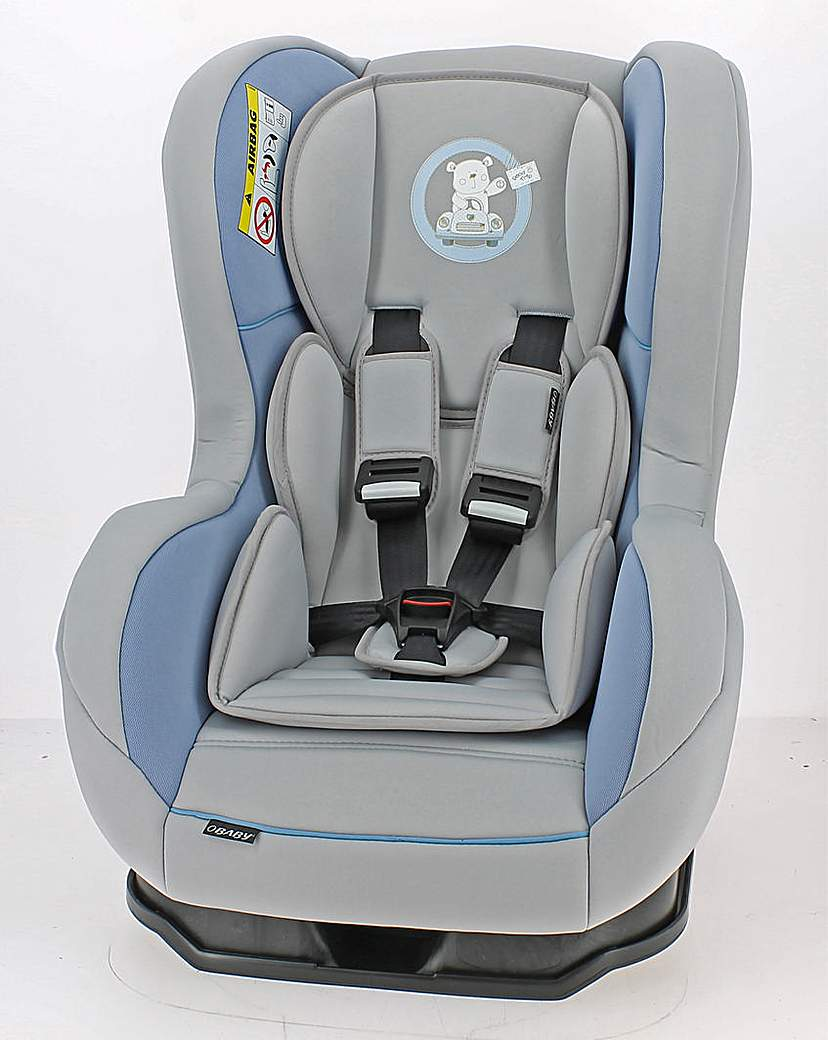Group 0-1 Combination Car Seat