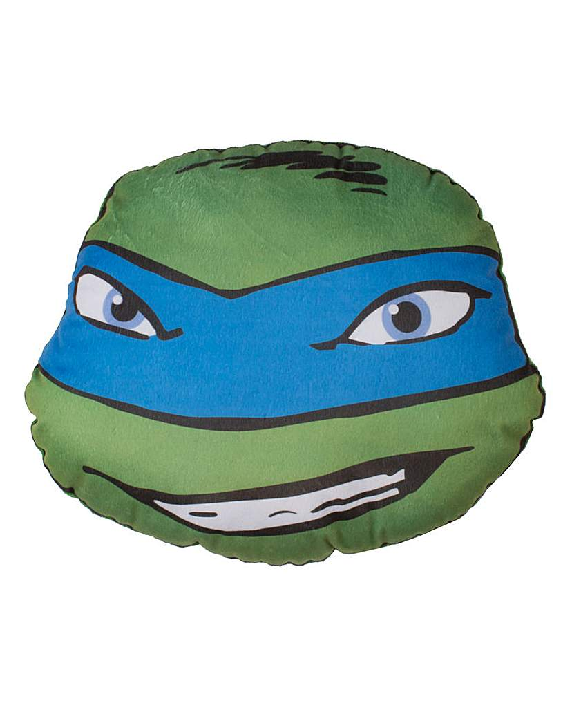 Image of Teenage Mutant Ninja Turtles Cushion
