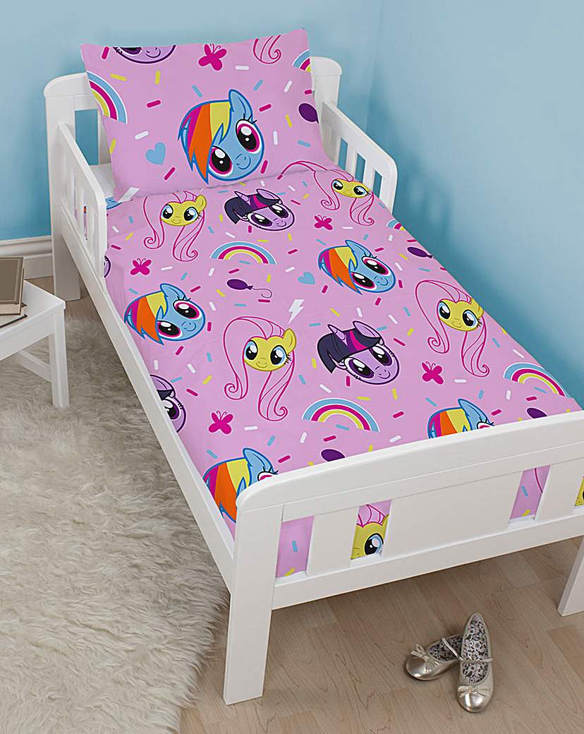 Image of My Little Pony Junior Bed Bundle