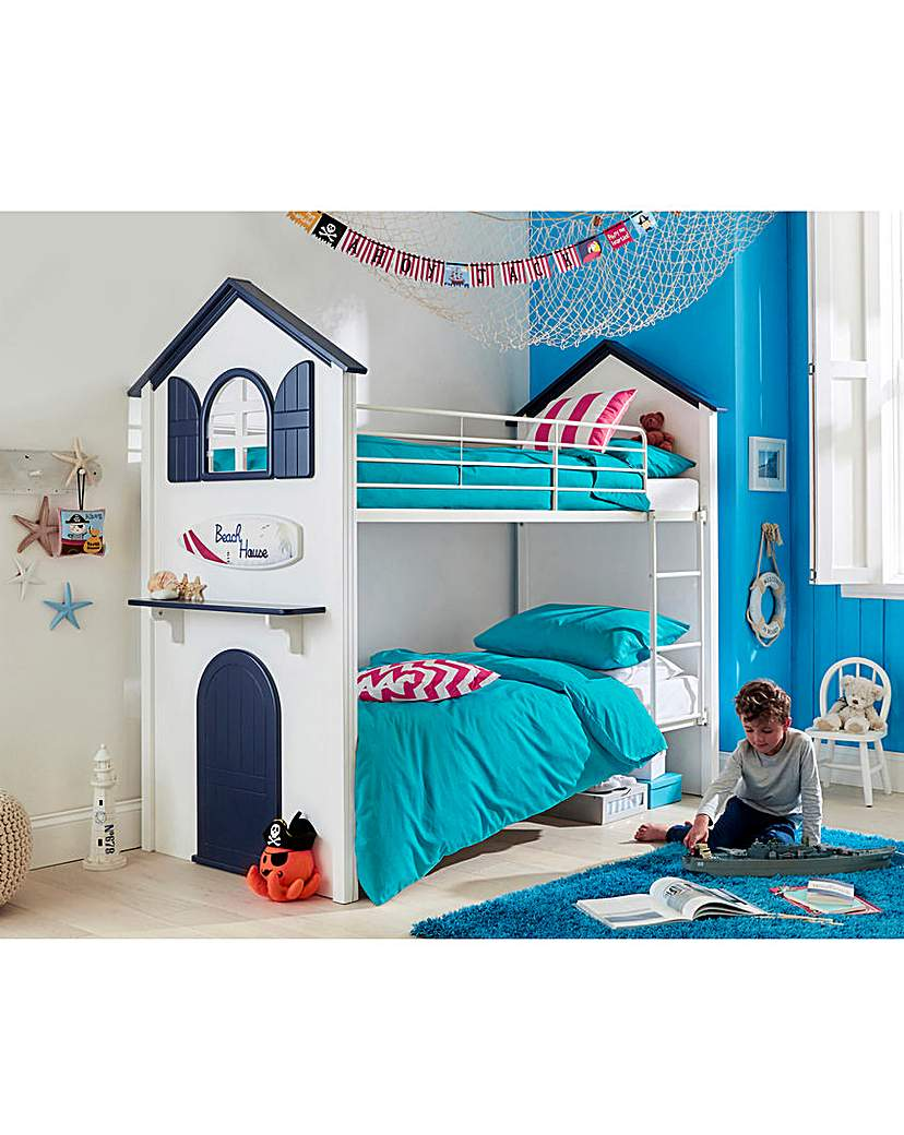 Image of Beach House Bunk Bed