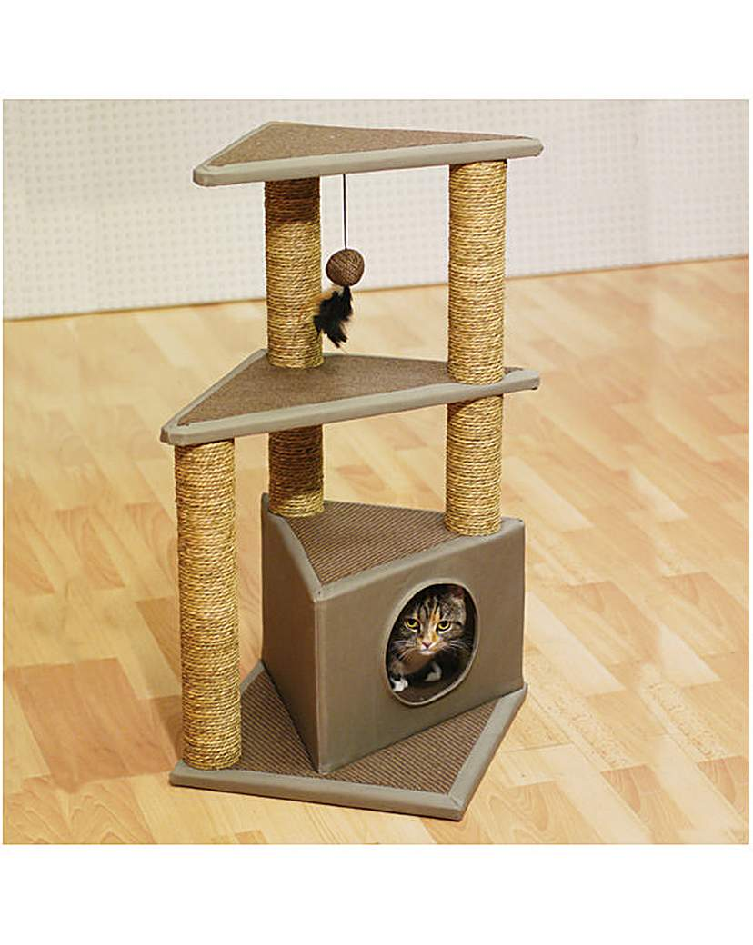 Catwalk Collection Seattle Cat Scratcher