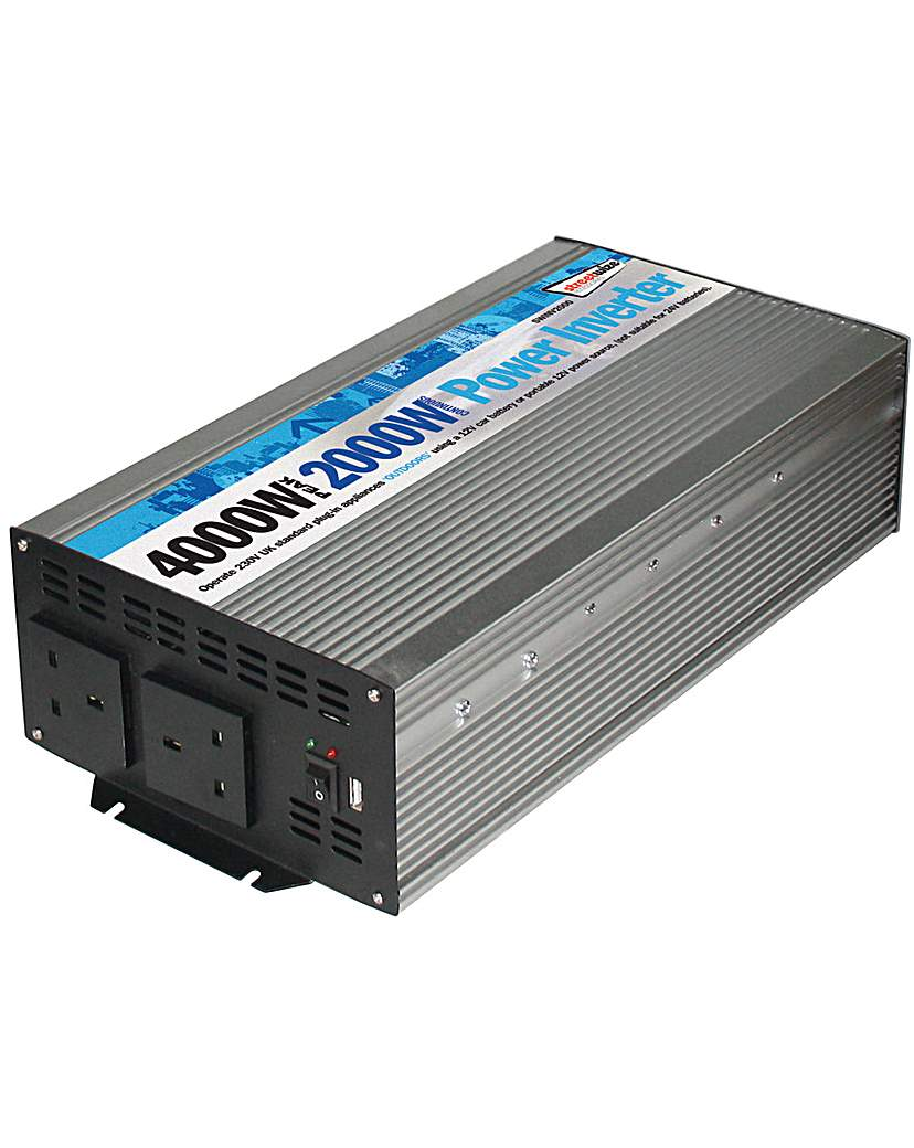 Image of 2000 Watt Inverter
