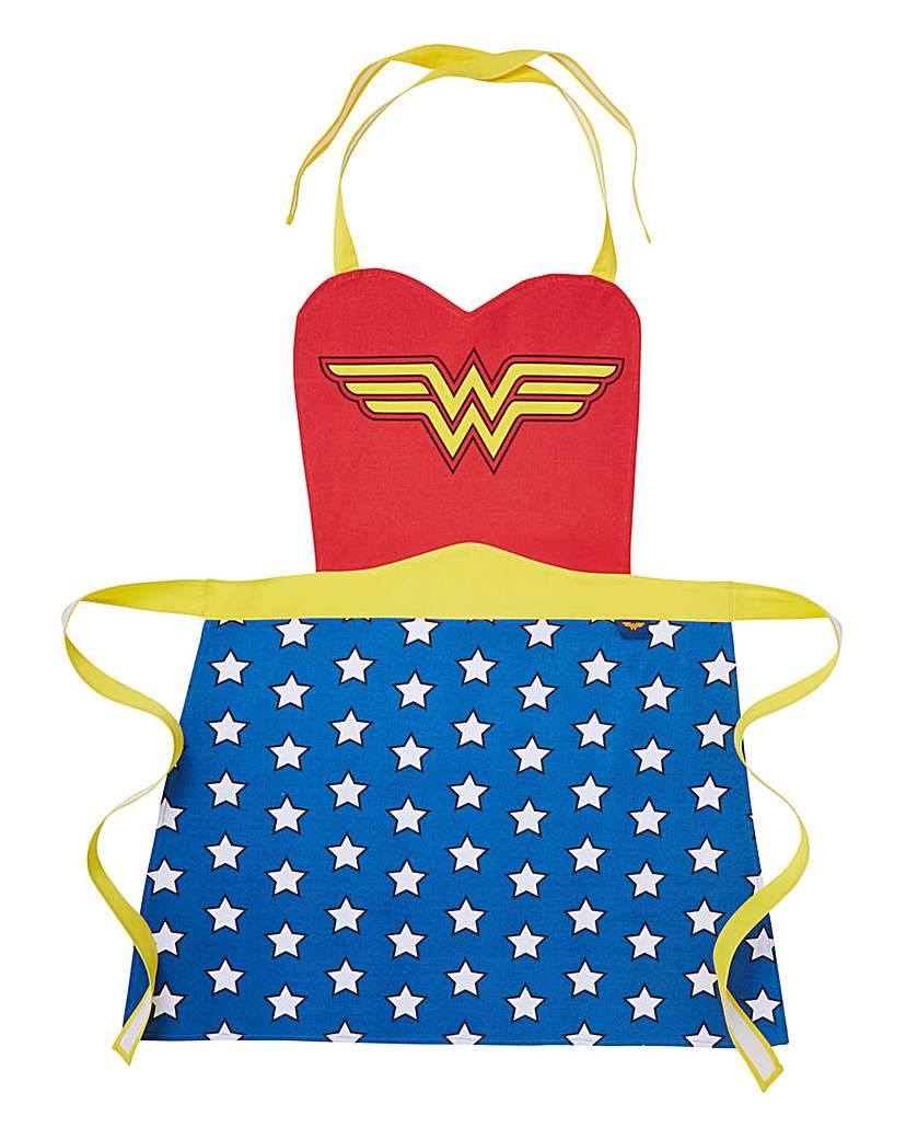 Wonder Woman Character Apron