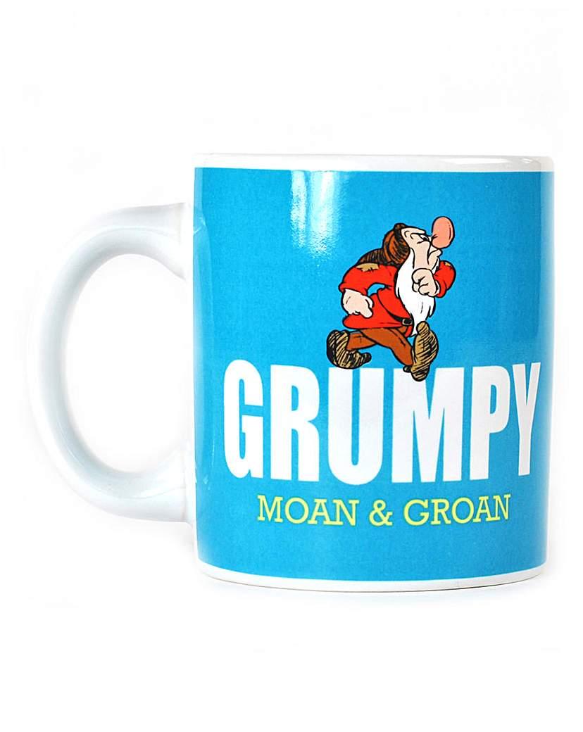 Image of Grumpy Mug