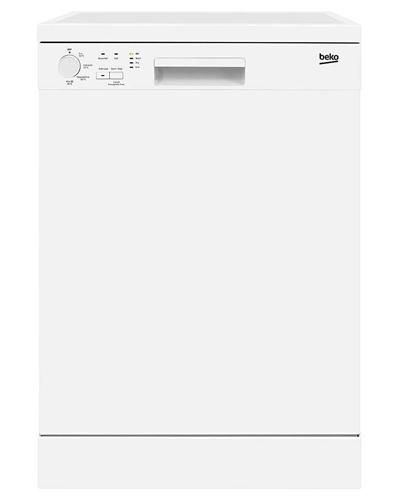 Beko Full Size Dishwasher