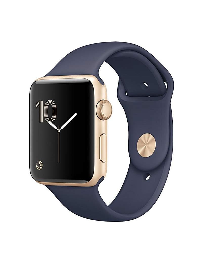 Apple Watch Series 1  Gold Aluminium