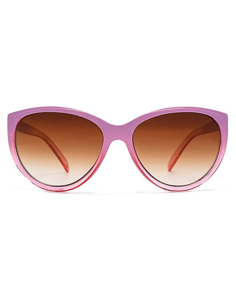 Monkey Monkey Cat's Eye Sunglasses