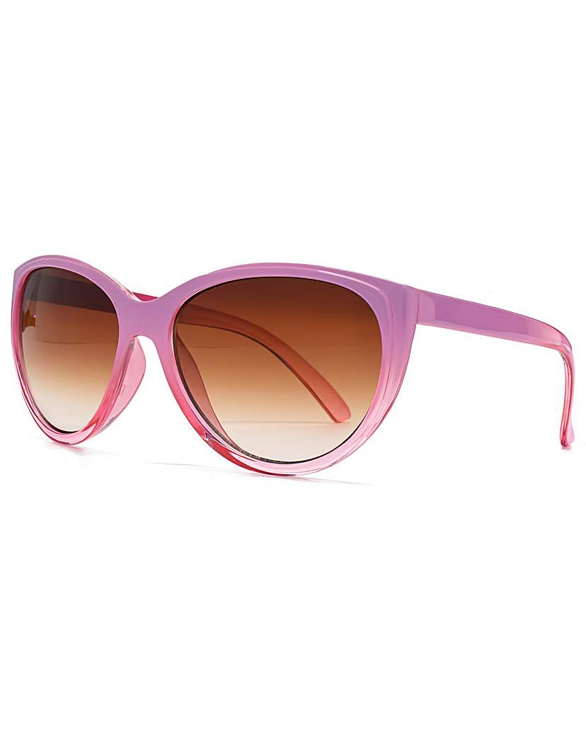 Monkey Monkey Cat's Eye Sunglasses