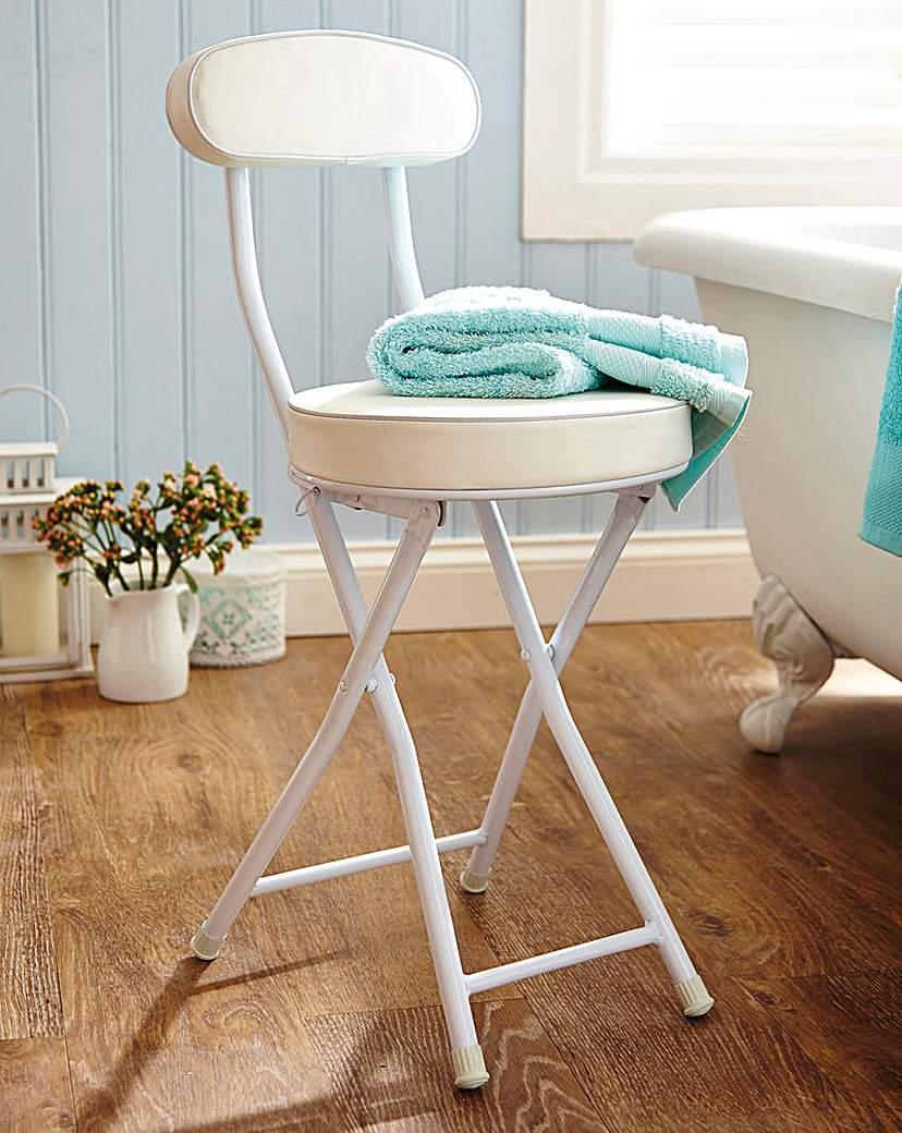 bathroom-chair