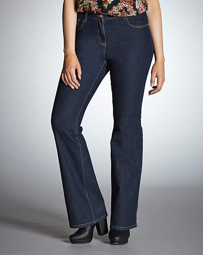 Image of BESPOKEfit Jeans 28in Extra Full Thigh