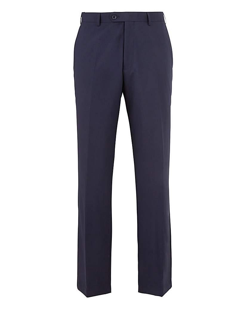 Skopes Darwin Wool Mix Suit Trouser Reg