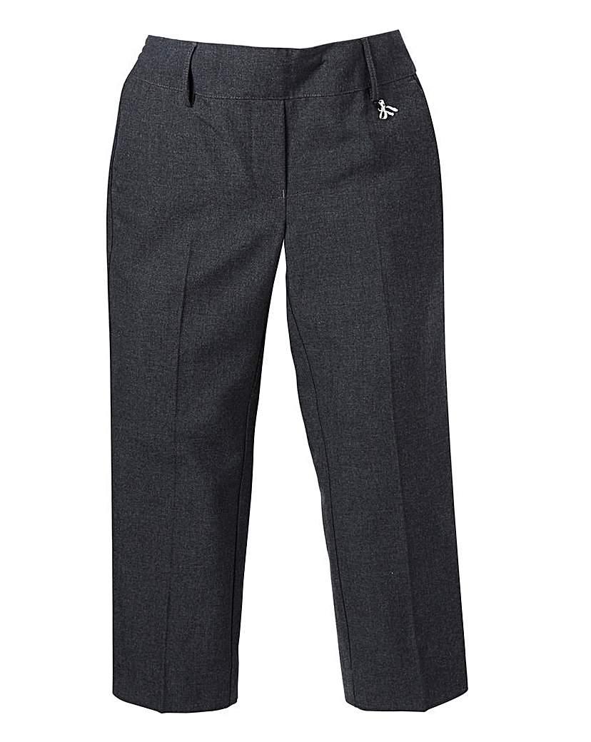 TKD Girls Trousers Generous (7-16 years)