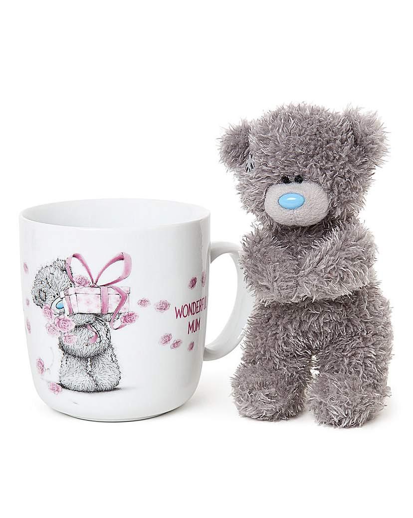 Image of Me to You Mother's Day Mug and Plush