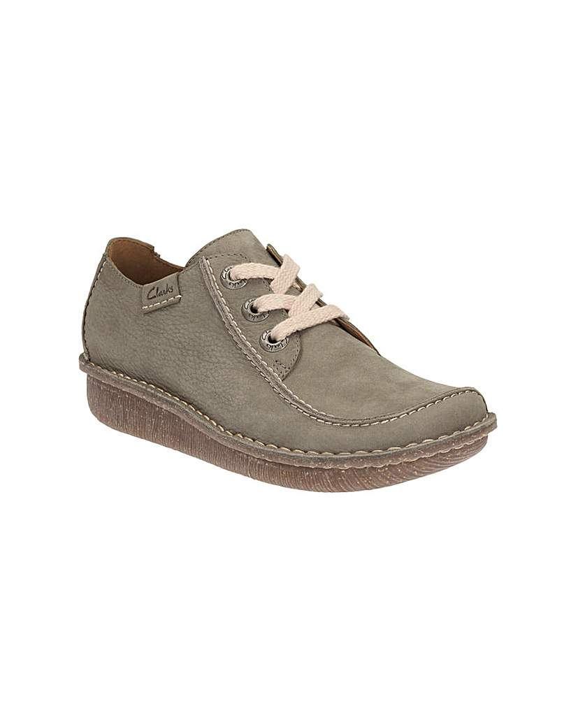 Clarks Funny Dream Shoes.
