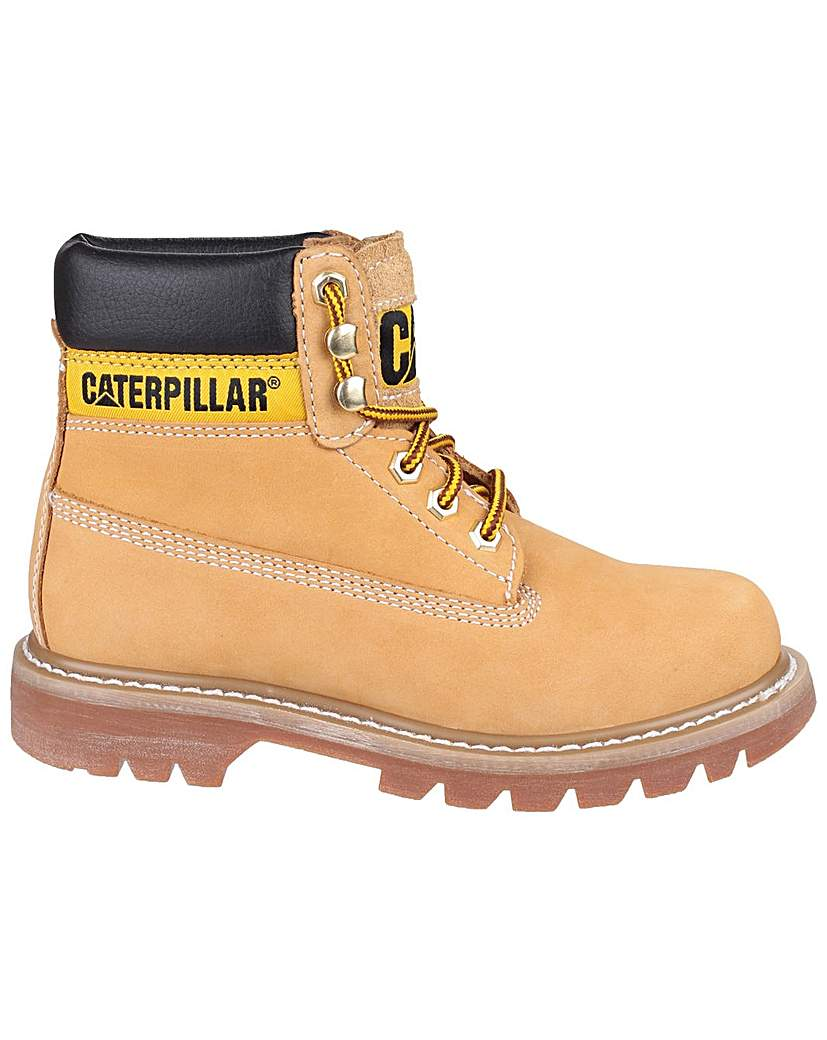 Image of Caterpillar Colorado Lace up Boot