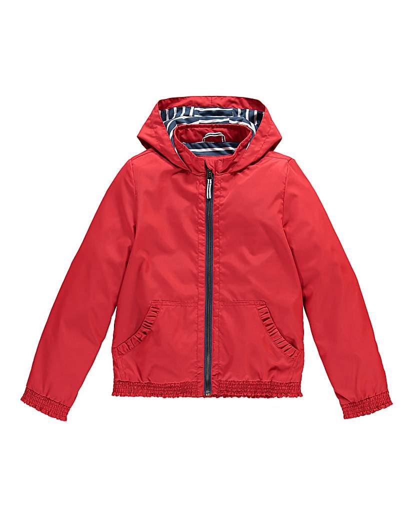 Image of KD EDGE Girls Jacket (7-13 years)