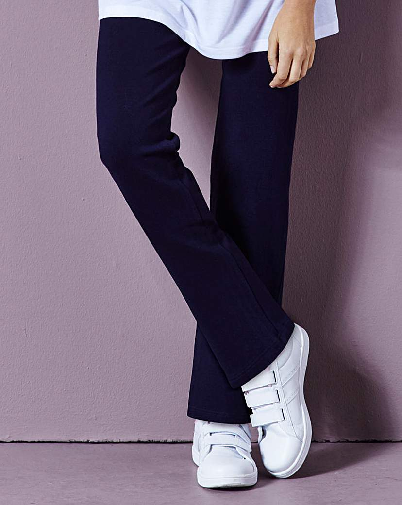 Image of Cotton Rich Value Jogger