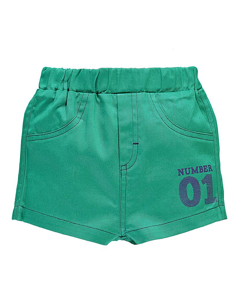 Image of KD Baby Boys Shorts