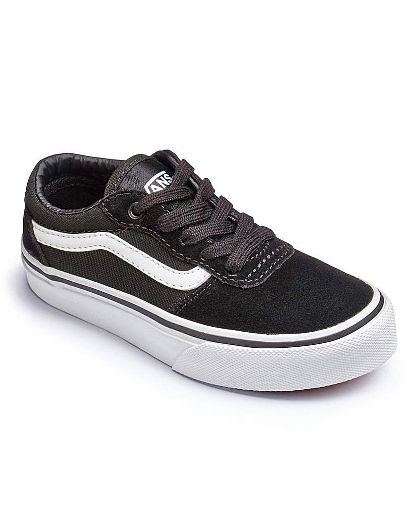 Vans Era Suede Shoes Price