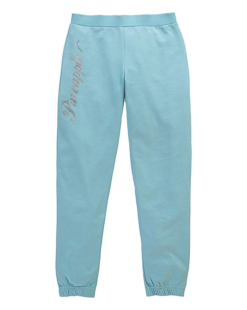 Image of Pineapple Girls Fleece Pants