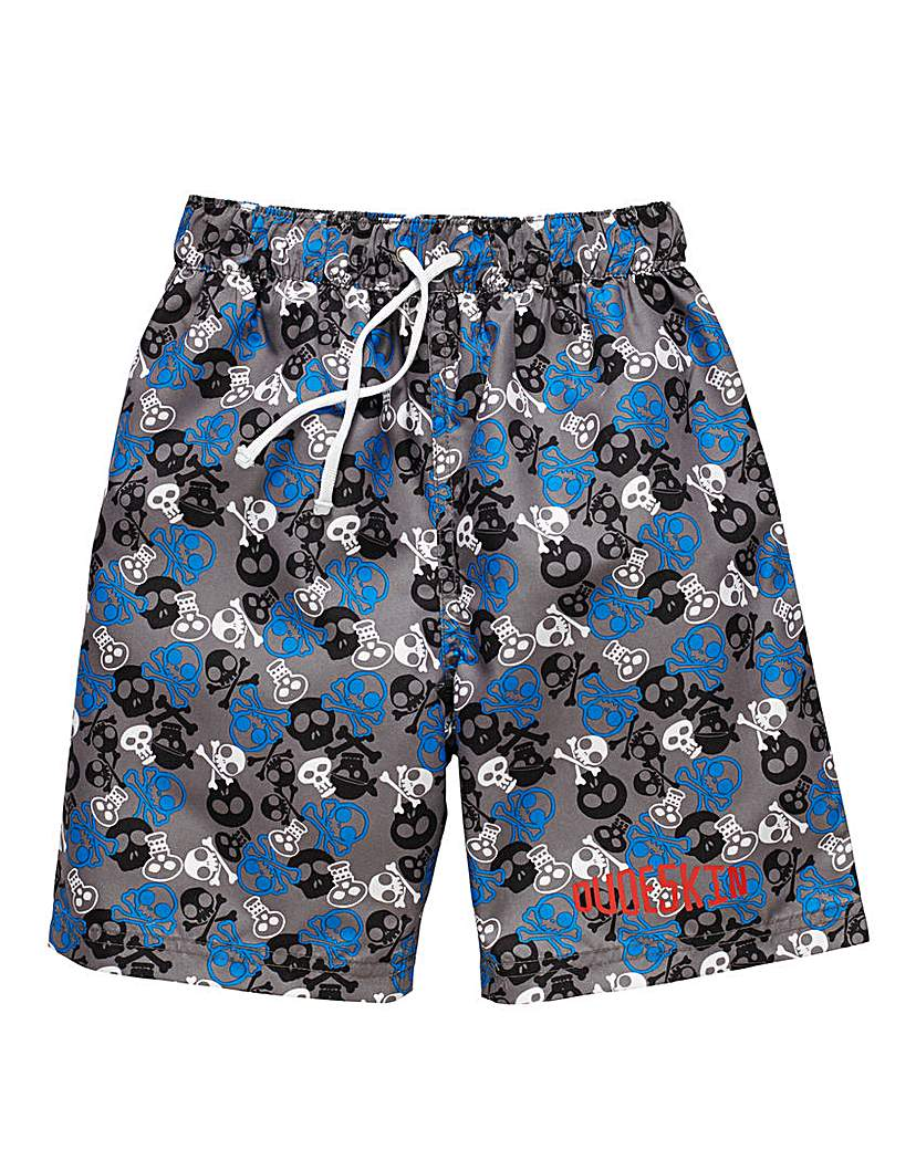 Image of Dudeskin Board Shorts (2-7 yrs)