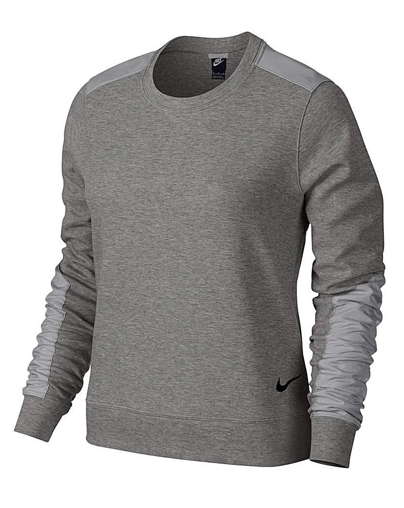 Nike Crew Neck Pullover