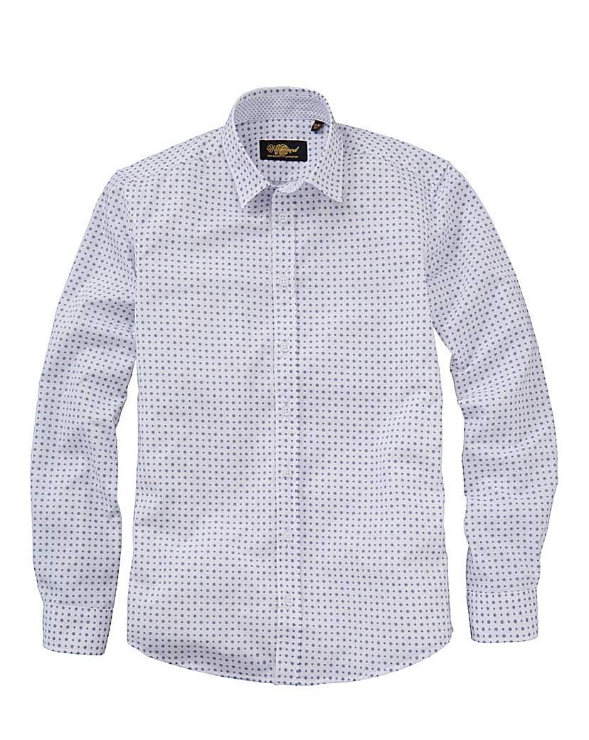 Mark Westwood Shirt (7-12 yrs)