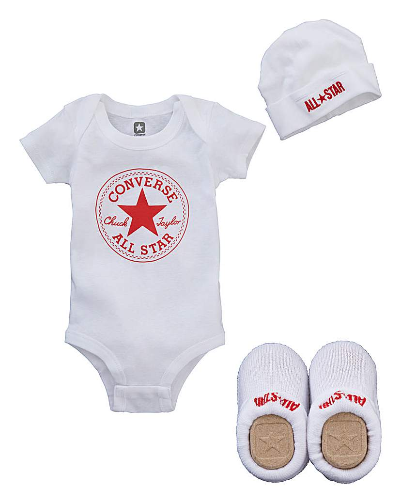 Converse Baby Gift Set Boy : Mycatalogues uk catalogue search results for baby clothes