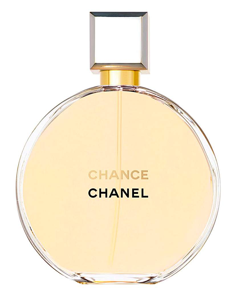 Image of Chanel Chance 150ml EDT Spray