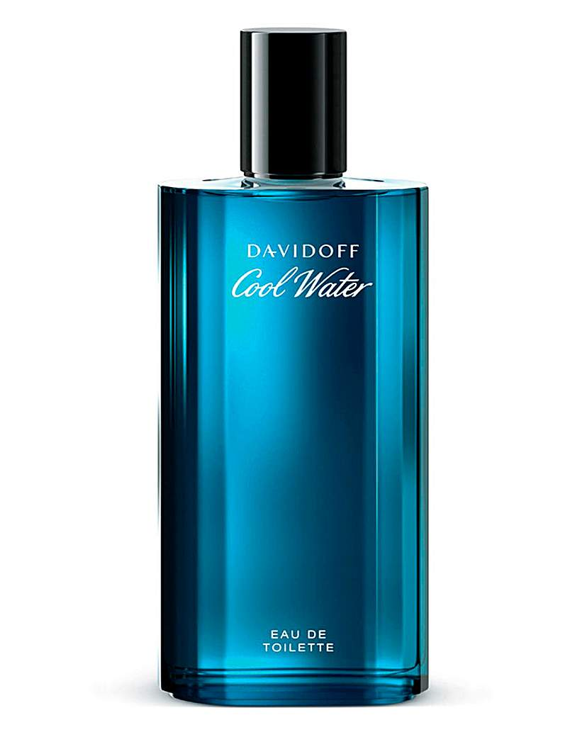 Image of Davidoff Cool Water 125ml EDT
