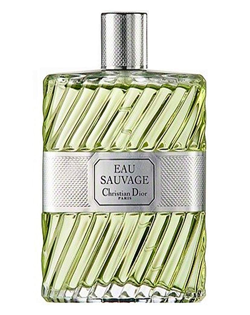 Image of Dior Eau Sauvage 50ml EDT