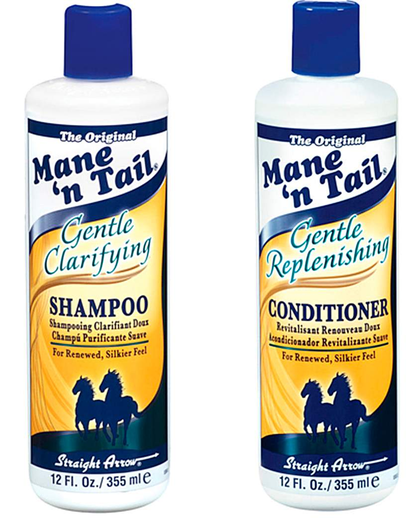 Image of Mane n Tail Clarifying Duo Set