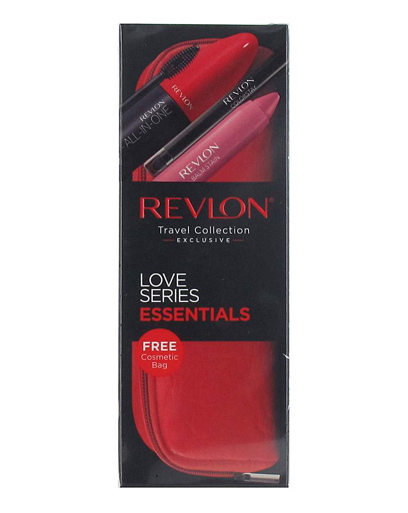 Revlon Love Series Make Up Set