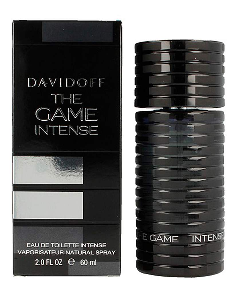 Davidoff The Game Intense  60ml EDT