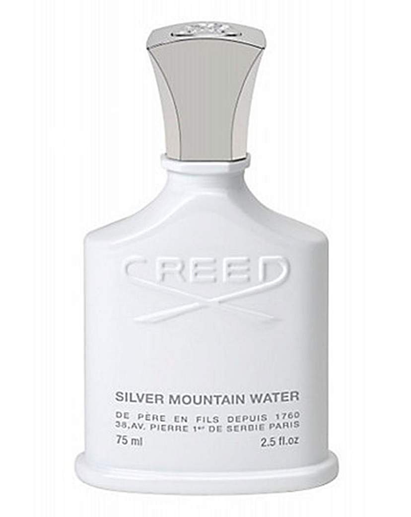 Image of Creed Silver Mountain - 75ml